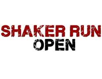Shaker Run Open 2012