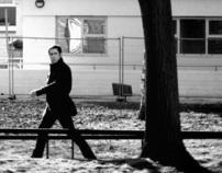 Trent Reznor, London 2007