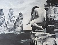AMA - Femme de la mer