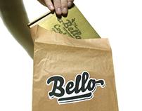 •  EDIÇÃO  •    The Bello CookBook
