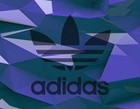 Adidas Eyewear Competition Design