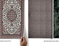 Sao Paulo Diaries Behind the Carpet