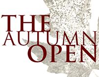 The Autumn Open 2012