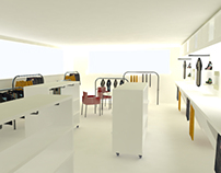 Quicksilver Showroom