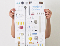 Interface Cuisine
