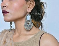 E-COMMERCE Jewelry Photoshoot