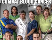 HEADstrong Foundation 2010 Campaign