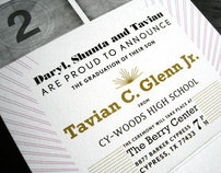 2010 Graduation Announcements