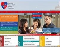 LSPR Website