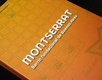 Libro Montserrat