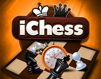 iChess IOS Chess Application