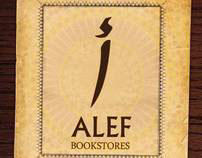 Magazine Ads - ALEF
