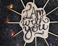 I Am with You : Youth Camp