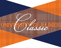 University of Illinois Classic 2012