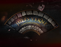 JULES VERNE. LIFE LONG JOURNEY