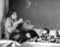 Retratos Chiapas
