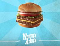 Wendy's / Arby's - UAE