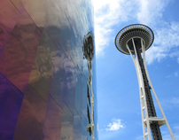 Photography - Seattle