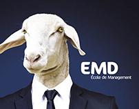 EMD // Campaign print 2011