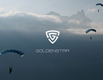 Goldenstar - automobile plant