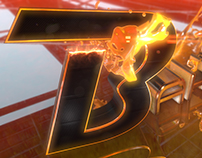 Baher 3D Name
