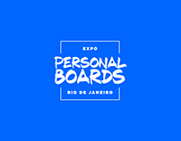 Expo Personal Boards