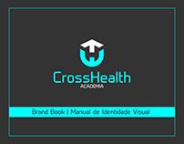 Brand Book | Manual de ID Visual | Academia CrossHealth