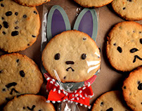 """Thank you!"" 