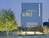 The Dee and Charles Wyly Theatre