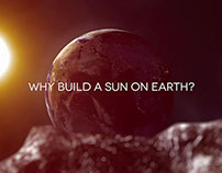 Why Build a Sun on Earth?