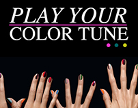 Play Your Color Tune