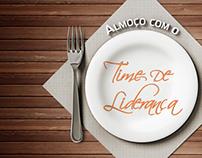 Logo Time de Liderança