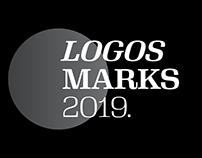 Modern Logo Collection - 2019