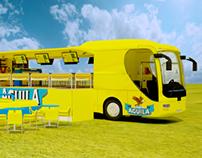 Buses Bavaria