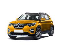 Renault Kwid SUV
