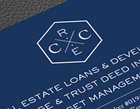 CCRE Logo and Brand