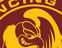 Dancing Elk Logo