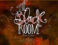 #TheBlackRoom
