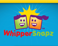 Whippersnapz website