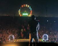 Nine Inch Nails live: Single-shot performance videos (2009)