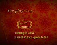 The Playroom Titles
