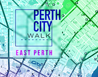 Perth City Walk 2: East Perth