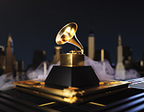 City Live at the GRAMMYs 2018