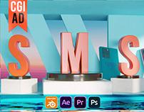 SMS | CGI AD