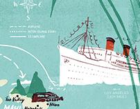 Georgia O'Keeffe's Hawaiian Voyage
