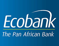 ECOBANK : Communication Campaign - #GIL #Minus