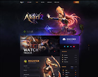 Akari2 Metin Game Website