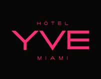 Social look / Hotel IVE Miami