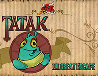 Tatak-The Great Escape
