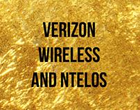 Verizon Wireless and nTelos